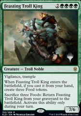 Feasting Troll King - Promo Pack