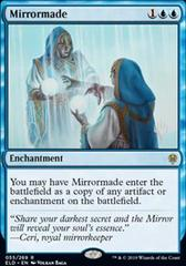 Mirrormade - Foil - Promo Pack