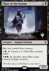 Piper of the Swarm - Foil - Promo Pack