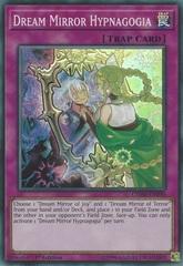 Dream Mirror Hypnagogia - CHIM-EN090 - Super Rare - 1st Edition on Channel Fireball