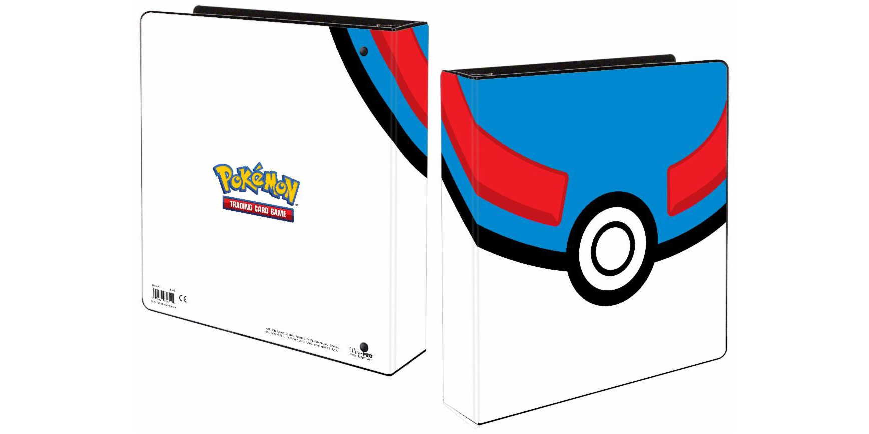 Ultra Pro Pokemon: Great Ball 2 Album