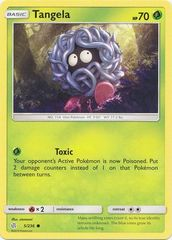 Tangela - 5/236 - Common