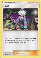 Roxie - 205/236 - Uncommon