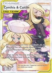 Pokemon LILLIE/'S POKE DOLL 197//236 Cosmic Eclipse MINT Rev Holo