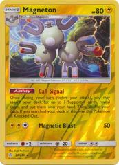 Magneton - 69/236 - Reverse Holo