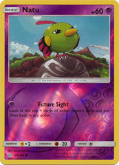 Natu - 78/236 - Common - Reverse Holo