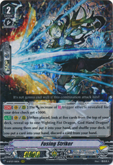 Fusing Striker - V-BT07/011EN - RRR