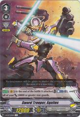 Sword Trooper, Equites - V-BT07/038EN - R