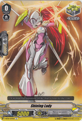 Shining Lady - V-BT07/077EN - C