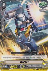 Wall Boy - V-BT07/080EN - C