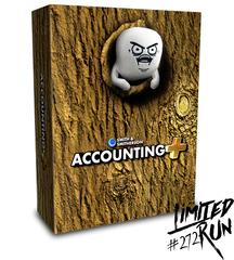 Accounting+ [Tree Guy Edition]