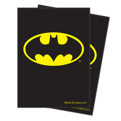 Ultra Pro - Batman Justice League Deck Protector Sleeves