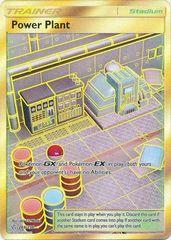 Power Plant - 269/236 - Secret Rare