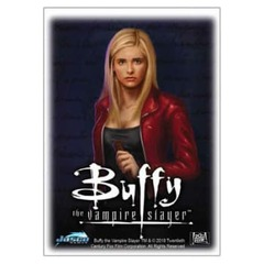 Dragon Shield Sleeves: Classic Art - Buffy the Vampire Slayer - Buffy (Box of 100)