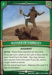 Banner of Vabrilily