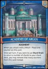 Academy of Argos