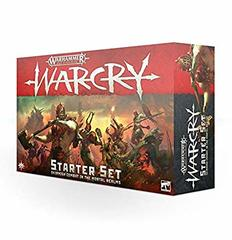 Age Of Sigmar: Warcry (French)