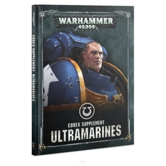 5326 Codex: Ultramarines (Hb) (English)