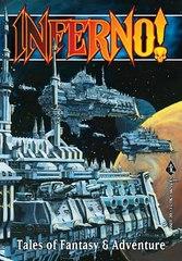 Inferno! Magazine Issue 20