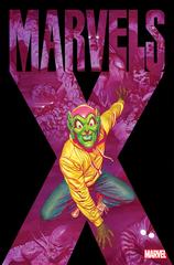 Marvels X #1 (Of 6) (STL142464)