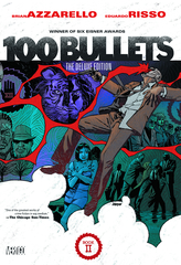 100 Bullets Tp Book 02 (MR) (STK664779)