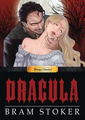 Manga Classics Dracula Hc (STL141777)
