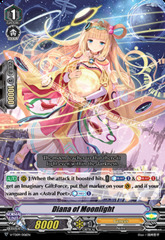Diana of Moonlight - V-TD09/006EN - TD - Foil