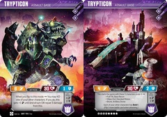 Trypticon - Assault Base