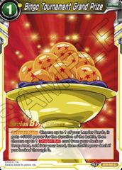 Bingo Tournament Grand Prize - BT8-085 - C - Pre-release (Malicious Machinations)