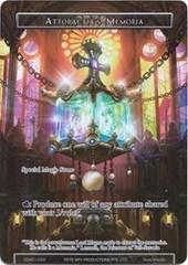 Attoractia's Memoria - SDAO1-033 - ST - Full Art