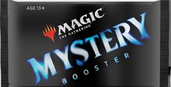 Mystery Booster Retail Edition Pack