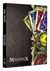Malifaux 3rd Edition - Core Rulebook