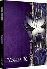 Malifaux 3rd Edition - Neverborn Faction Book