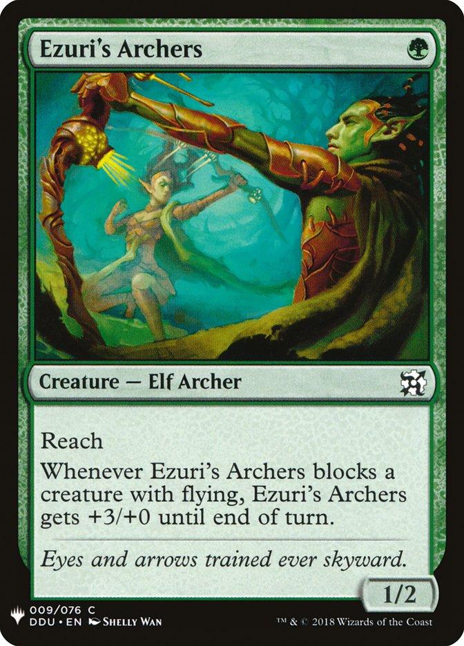 Ezuris Archers
