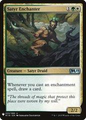 Satyr Enchanter