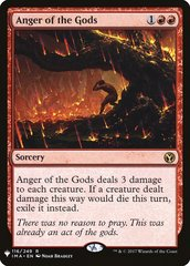 Anger of the Gods (MB1)