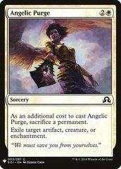 Angelic Purge