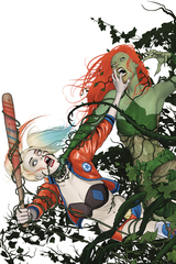 Harley Quinn & Poison Ivy #6 (Of 6) (STL145442)