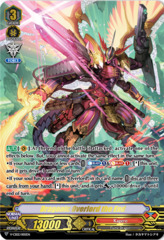 Dragonic Overlord the End - V-CS02/005EN - PR
