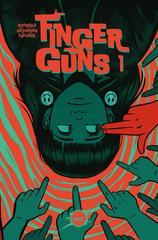 Finger Guns #1 (Cover A - Flip Cover)