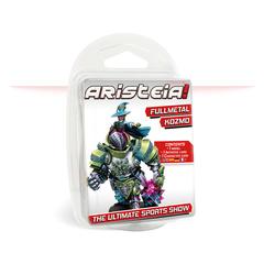 (ARI30) Aristeia!: Fullmetal Kozmo