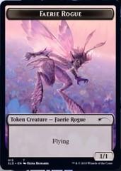 Faerie Rogue Token (015)