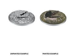Nolzurs Marvelous Miniatures - Crocodile