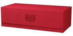 Dragon Shield: Magic Carpet XL - Red/Black