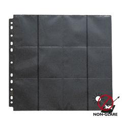 Dragon Shield: 24-Pocket Pages Non-Glare (50)
