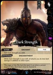 Dark Strength