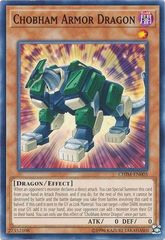 Chobham Armor Dragon - CHIM-EN005 - Common - Unlimited Edition