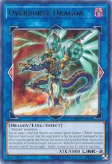 Overburst Dragon - CHIM-EN092 - Rare - Unlimited Edition