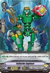 Fullturbo Engineer - V-PR/0120EN - PR