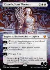 Elspeth, Sun's Nemesis - Borderless